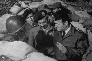 シリア:英雄的な過去と荒れた現在