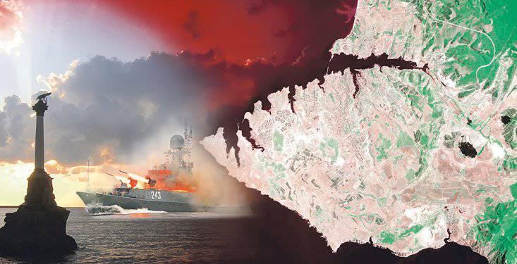 新しい船や武器がなければ、黒海艦隊は間もなく作戦戦略的同盟として存在しなくなるでしょう。