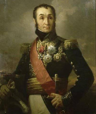 Maresciallo Napolenovsky Nikola Charles Oudin