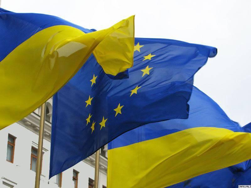 Украина в Европе: куда идти…