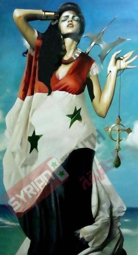 過激派はシリアの人々やジャーナリストに対する犯罪を継続