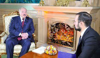 ルカシェンコ:ロシア人、ベラルーシ人、ウクライナ人は西洋の民主主義に悩む