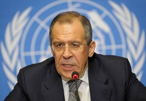 ラヴロフはミサイル防衛の問題を「NATOとの真のパートナーシップの主要なテスト」と呼んだ。