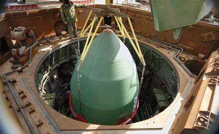 RS-20の大陸間弾道ミサイル「Voevoda」の保証期間は数年間延長されます。