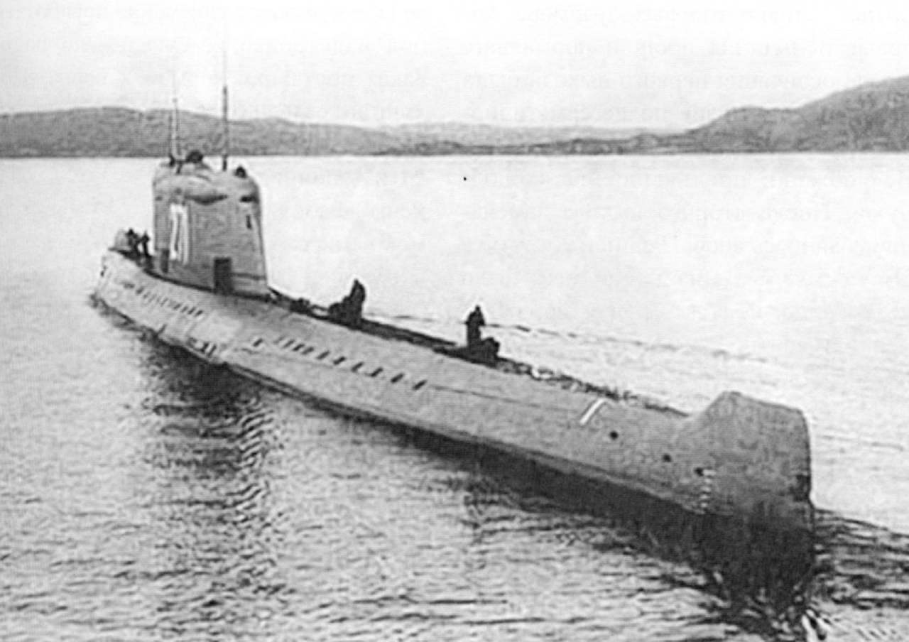 к-19 история подводной лодки документальные фильмы