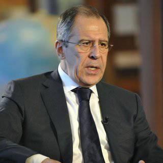 ラヴロフ:イランは核兵器でイスラエルを攻撃するつもりはない