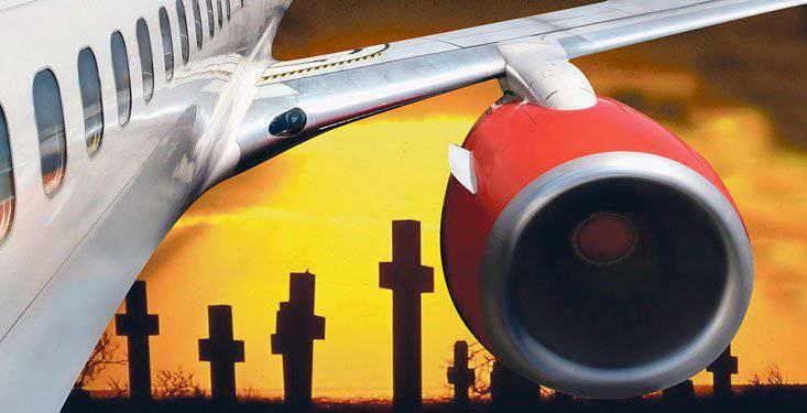 Hava kazası önlenebilir