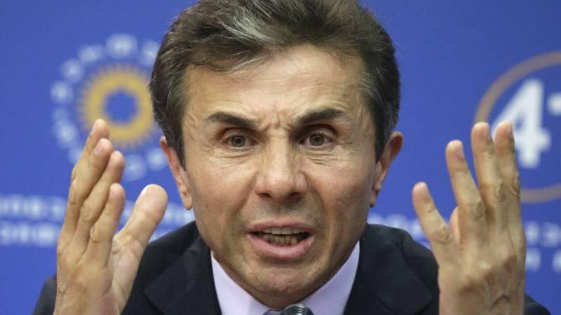 Ivanishviliは2番目のYanukovychになることができますか?