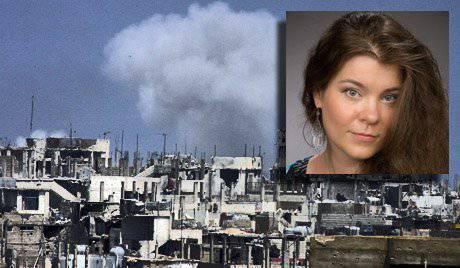 Un journaliste russe pris en otage en Syrie