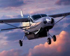 小型航空機のためのロシアの航空の将来
