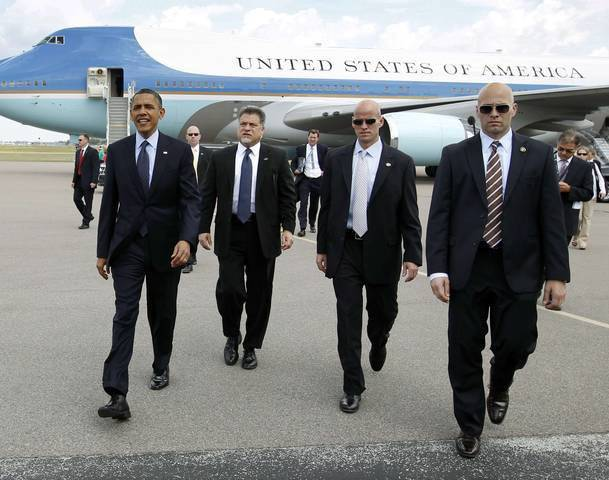 The US Secret Service is once again disgraced
