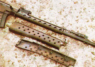 Оружие. Патрон 6х49 и снайперские винтовки СВК, СВК-С, ТКБ-0145К