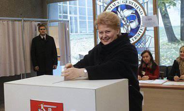 सोवियत संघ के बाद के अंतरिक्ष के लिए हॉट अक्टूबर: जॉर्जिया, लिथुआनिया और यूक्रेन में संसदीय चुनाव
