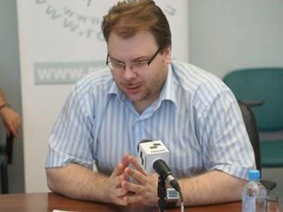 オレグネメンスキー:正教会は公然と分裂したロシア人の統一の問題を提起します