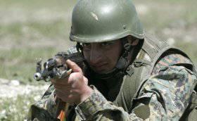 NATOは現在および新しいジョージア政府との同盟との協力を検討する