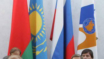 拡大の危機に瀕している関税同盟