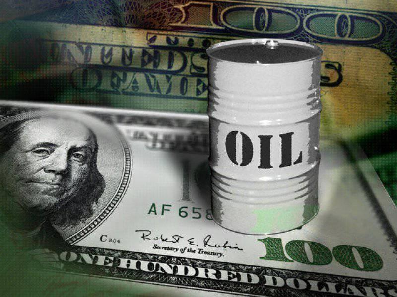 11 международных соглашений – 11 гвоздей вбитых в гроб нефтедоллара