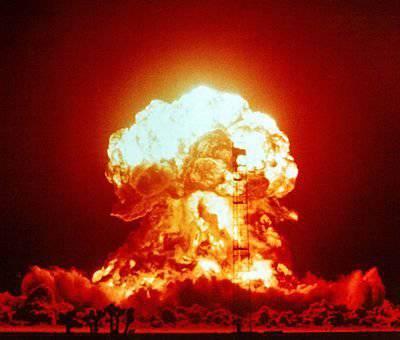 ロシアは核兵器のために3年間で100十億ルーブル以上を使うつもりです