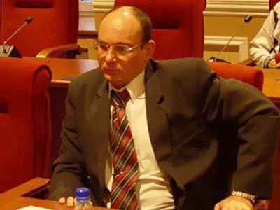 Виталий Журавлёв: Россия в условиях обострения военно-политической обстановки в мире