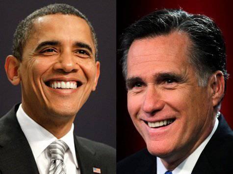 ロムニーかオバマ? 奇妙なことに、違いがあります