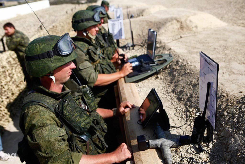 기술 전쟁은 때로는 어린이의 추격전 게임과 유사합니다.