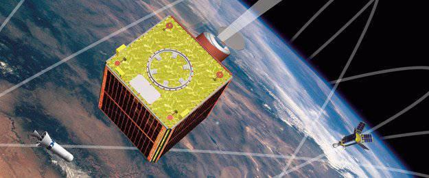 Canadá está pronto para lançar o primeiro satélite militar
