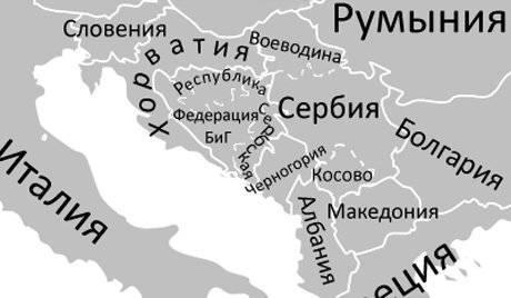 Islã dos Balcãs: em sintonia com os tempos