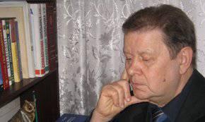 """Ilya Galinsky: La relance de la Grande Russie pourrait commencer à partir de la région eurasienne """"Transnistrie"""""""