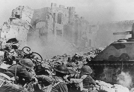 Stalingrado em italiano