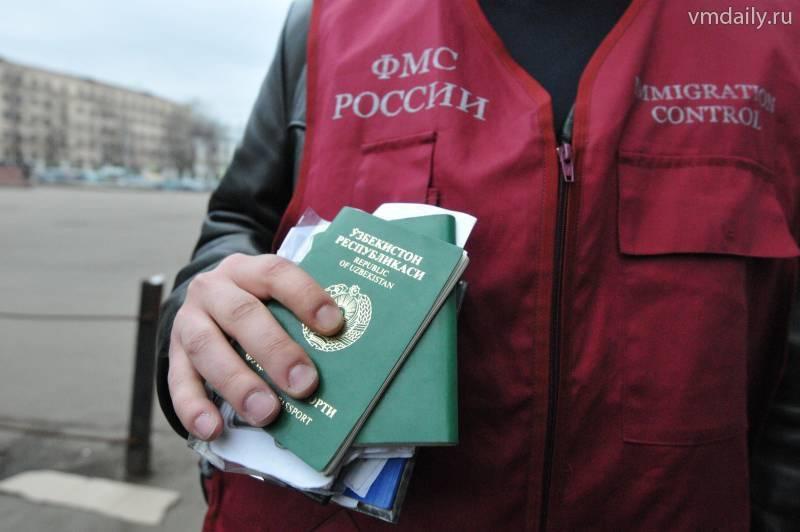 Os ilegais vão visitar, ou O que impede resolver o problema da migração de mão-de-obra não controlada na Rússia?