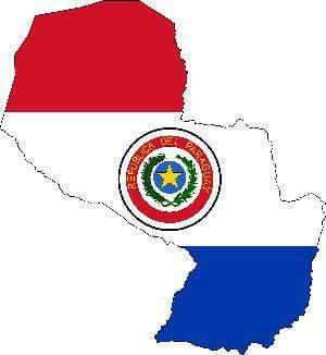 Rusos en batallas por paraguay