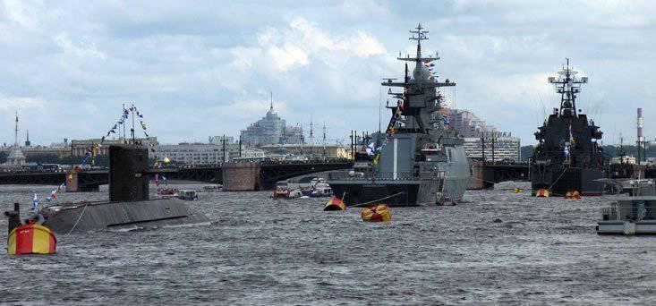 海軍のための軍事改革の意味