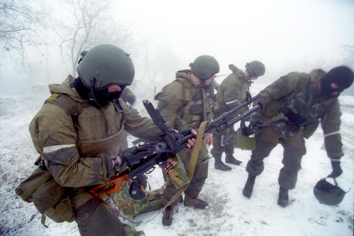 Армейский спецназ – 62 года в строю