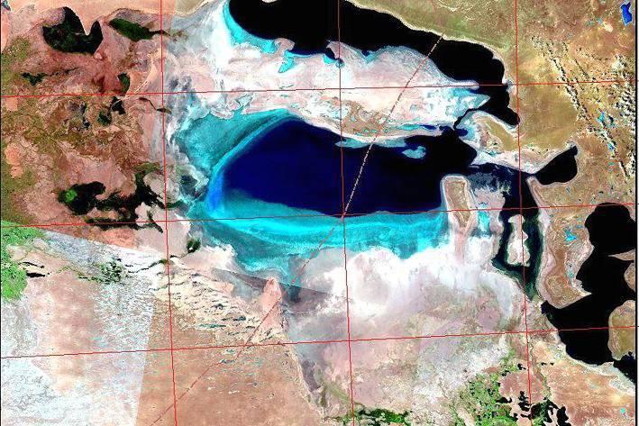 Guerra por el agua: Caballero en la encrucijada