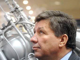Pourquoi l'actuel chef de Roscosmos, Popovkin, a-t-il soudainement découvert la corruption et des liens avec des fournisseurs des armées occidentales du département?