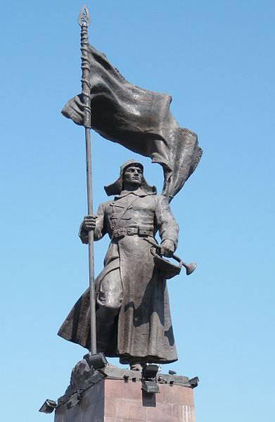 10月ソビエトロシアの25 1922は内戦を終えた