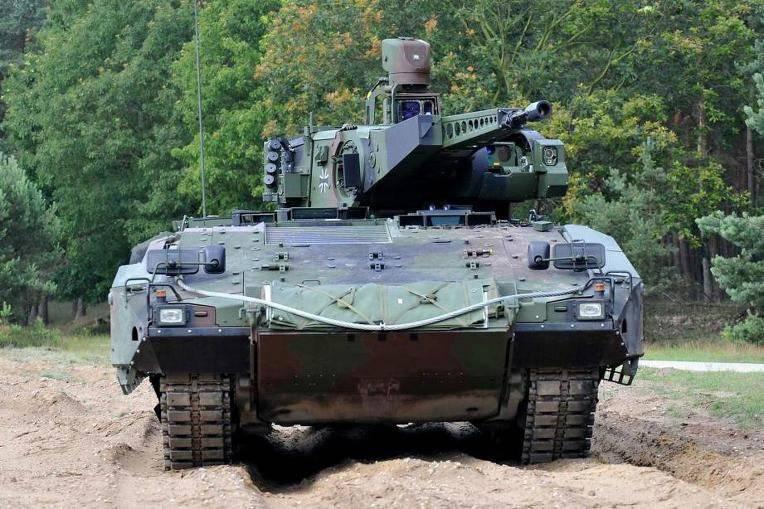 """¿Por qué el ejército ruso necesita el alemán """"Leopards-2"""", """"Boxers"""" y """"Pumas"""""""