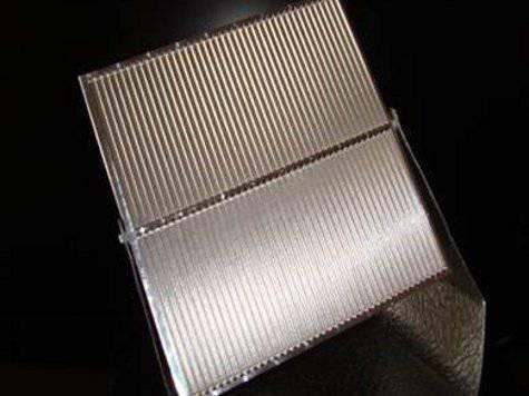 Científicos rusos han propuesto un diseño innovador de células solares.