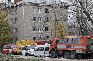 Bombardeiros suicidas apareceram no Tartaristão