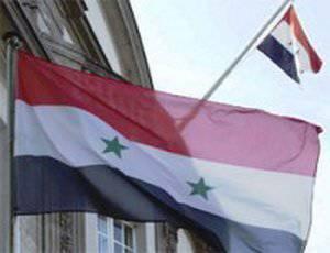 Le gouvernement syrien est attaché à la paix et les islamistes ont créé un nouveau massacre