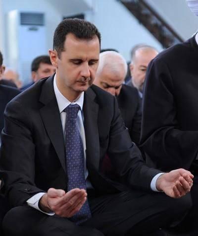Síria: um feriado sob o signo sinistro do terrorismo