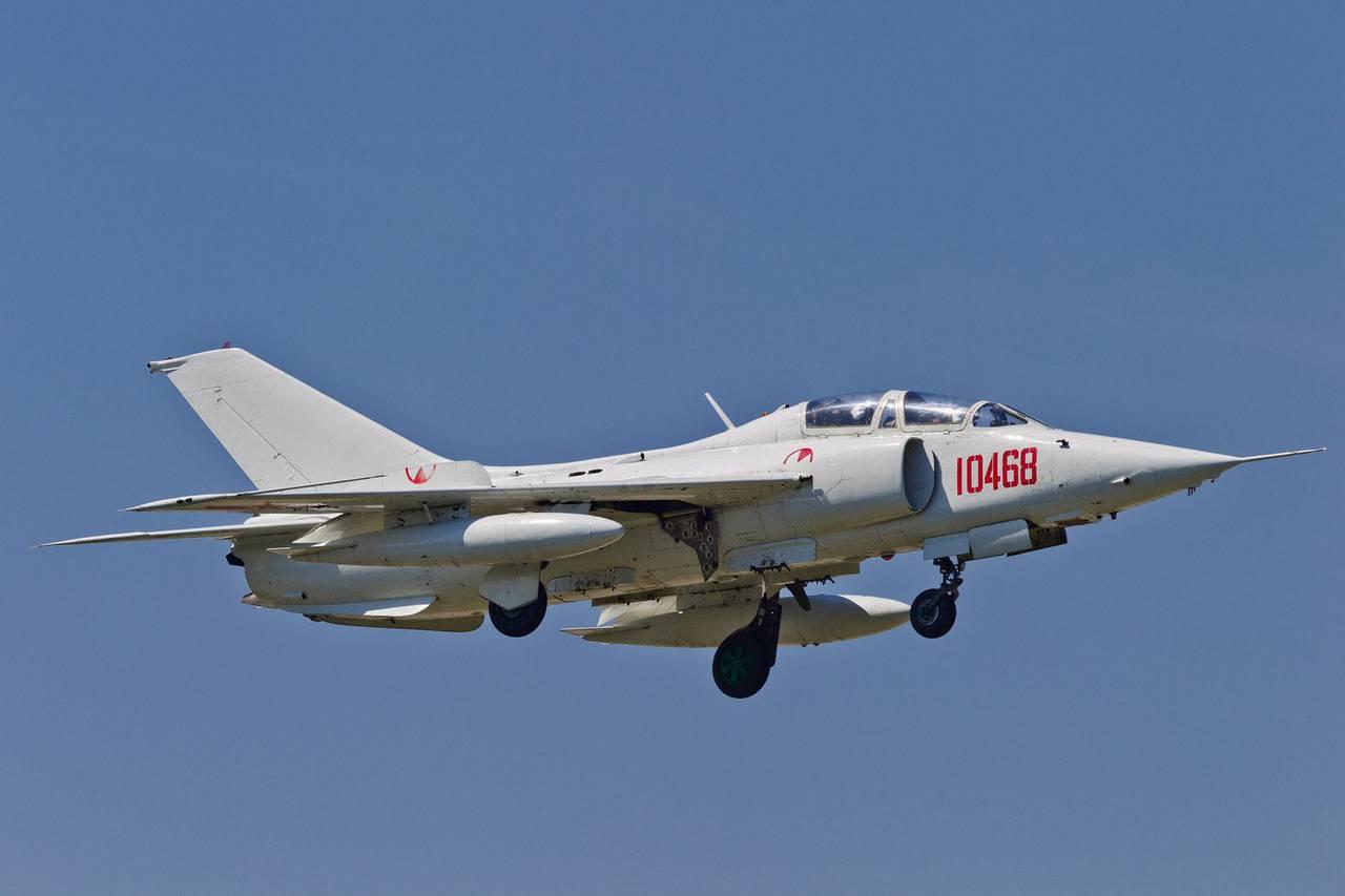 Nanchang Q-5