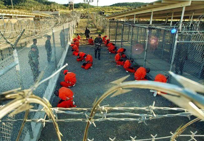 À propos de la violence et de la torture aux États-Unis