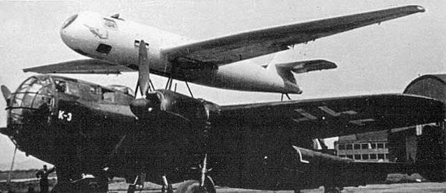 DFS.228 - Proyecto de Scout de gran altitud alemán