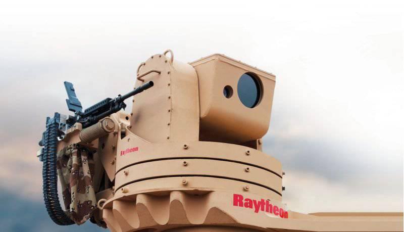 Torre de controle remoto BattleGuard passou no teste