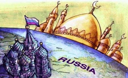 Призрак казанского исламизма