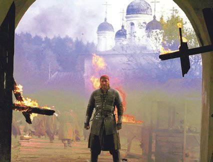 Combat de Kazan
