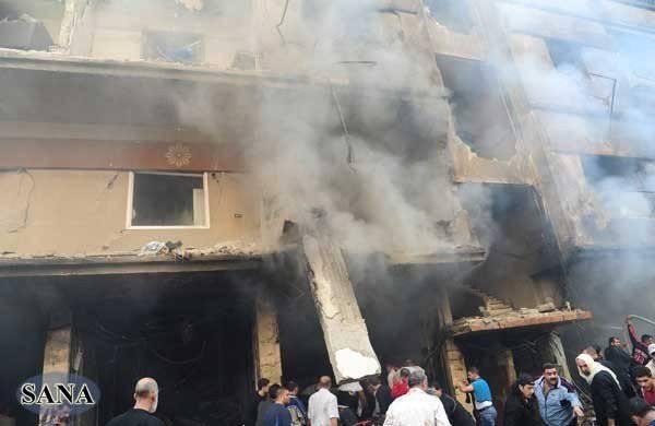 """La tregua en Siria se rompe de nuevo por la """"oposición"""""""