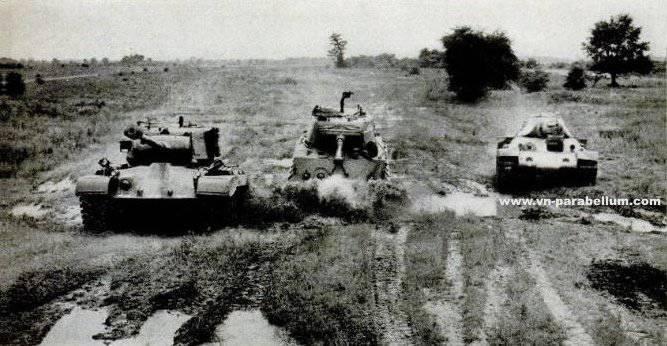 Le T-34 était-il le meilleur char?