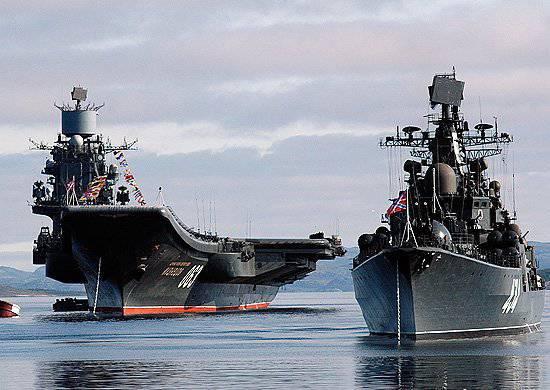 En 2012, los barcos de la Flota del Norte pasaron más de 200 miles de millas náuticas